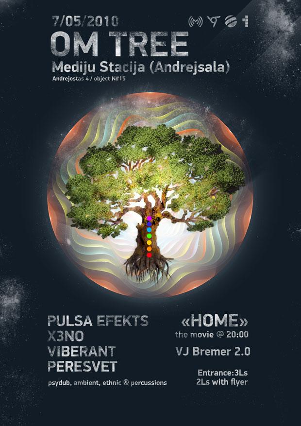 omtree