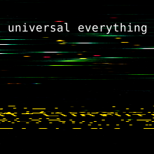 [paramix048] CAFE2 – Universal Everything